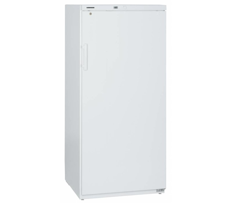Liebherr Bakery standard freezer White | 10 carrier rails - 600x400mm | Liebherr | 491 Liter | BG 5040 | 75x73x (h) 164cm