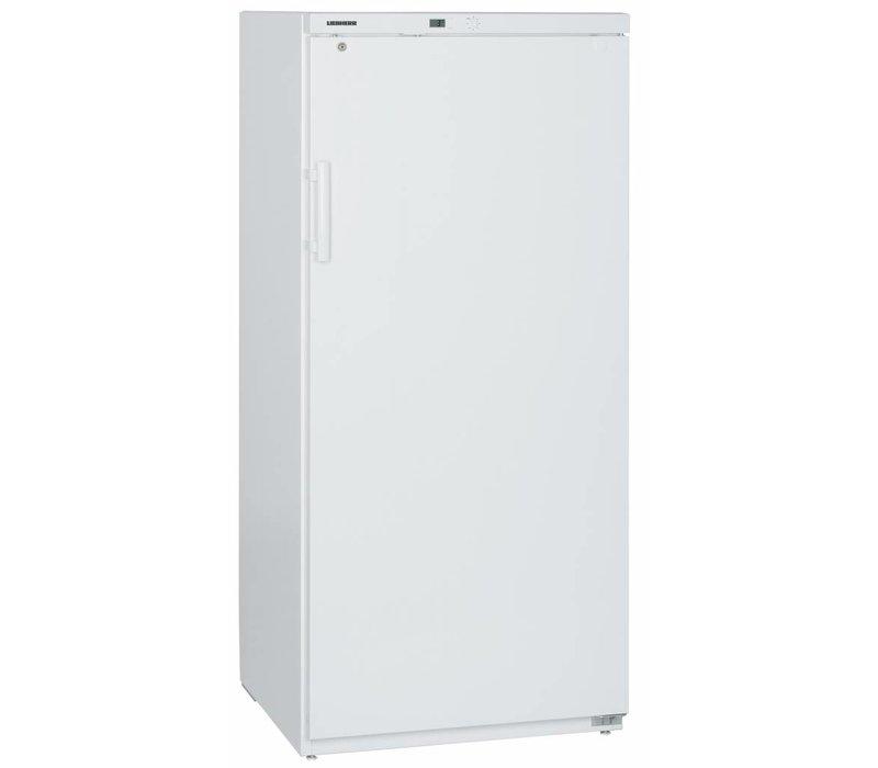 Liebherr Bäckerei Kühlschrank Standard Weiß | 10 Tragschienen - 600x400mm | Liebherr | 321 Liter | BKv 5040 | 75x73x (h) 164cm