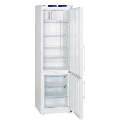 Liebherr Refrigerator / freezer White Gastronomy | Liebherr | 254 Liter / Liter 107 | GCV 4010 | 60x61x (h) 200cm