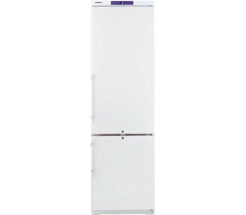 Liebherr Refrigerator / freezer White Gastronomy   Liebherr   254 Liter / Liter 107   GCV 4010   60x61x (h) 200cm