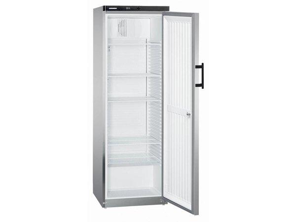Kühlschrank Liebherr : Liebherr kühlschrank steelgray gastronomie kleine cm breit