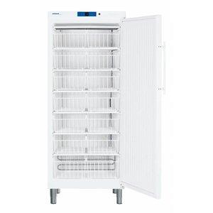 Liebherr White freezer Gastronomy with Baskets | Liebherr | 513 Liter | 2 / 1GN | GG 5210 | 75x75x (h) 186cm