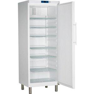 Liebherr White Refrigerator Gastronomy at Paws | Liebherr | 499 Liter | GKN 6410 | 75x75x (h) 206cm