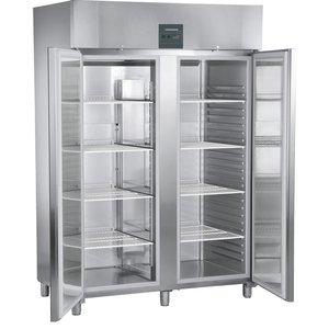 Liebherr Doppeltiefkühltruhe Profi | Liebherr | 1079 Liter | 2/1 GN | GGPv 1470 | 143x83x (h) 215cm