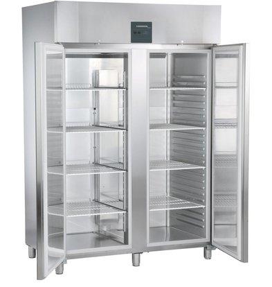 Liebherr Kühlschrank Doppelprofi | Liebherr | 1427 Liter | 2/1 GN | GKPv 1470 | 143x83x (h) 215cm