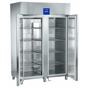Liebherr Double freezer ProfiLine | Liebherr | 1079 Liter | 2 / 1GN | GGPv 1490 | 143x83x (h) 215cm | Foot pedal opener