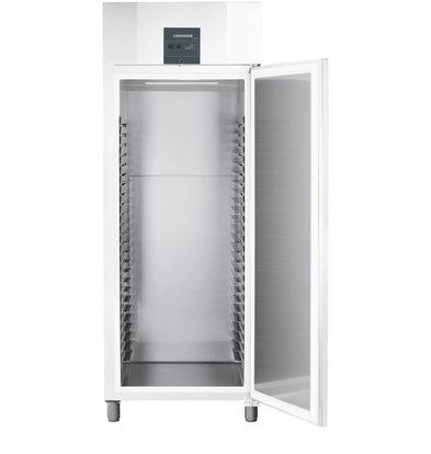 Liebherr Gefrierschrank Bäckerei Standard Weiß Profi Line | 25 Tragschienen - 600x800mm | Liebherr | 856 Liter | BGPv 8420 | 79x98x (h) 215cm
