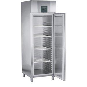 Liebherr Kühlschrank Profi | Liebherr | 477 Liter | 2 / 1GN | GKPv 6570 | 70x83x (h) 215cm