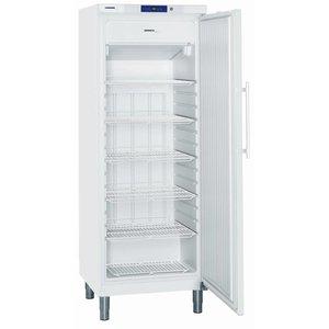 Liebherr Freezer White Gastronomy at Paws   Liebherr   388 Liter   GGv 5810   75x75x (h) 206cm