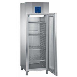 Liebherr Glass Door Refrigerator ProfiLine | Liebherr | 477 Liter | 2 / 1GN | GKPv 6573 | 70x83x (h) 215cm