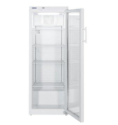 Liebherr Refrigerator Dynamic White | Glass Door | Liebherr | 348 Liter | FKv 3643 | 60x61x (h) 164cm