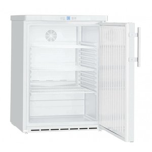Liebherr Kühlschrank Unterbau Dynamic White | Liebherr | 141 Liter | FKUv 1610 | 60x61x (h) 83 cm