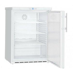 Liebherr Refrigerator Substructure Dynamic White | Liebherr | 141 Liter | FKUv 1610 | 60x61x (h) 83cm