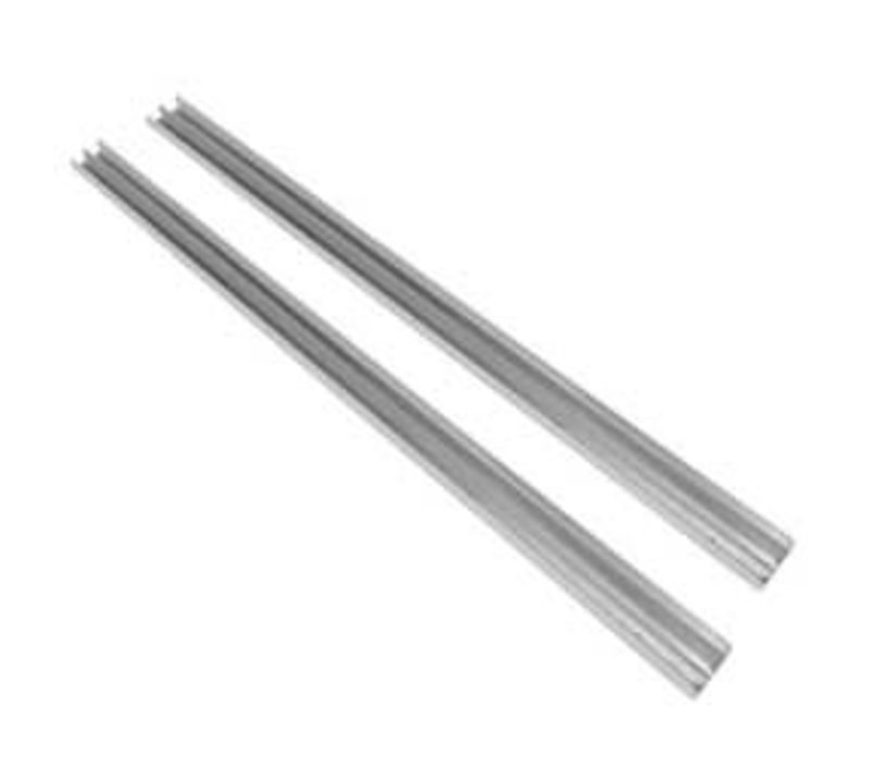Diamond Conductors set Right and Left | For Cabinet 700-1400 Liter