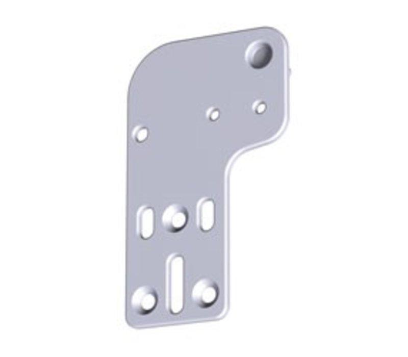 Diamond Linke Scharnier | für Türen / Tabellen Goldline Plus-