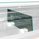 Diamond Divorce Exhibition Glass | 800 (L) mm