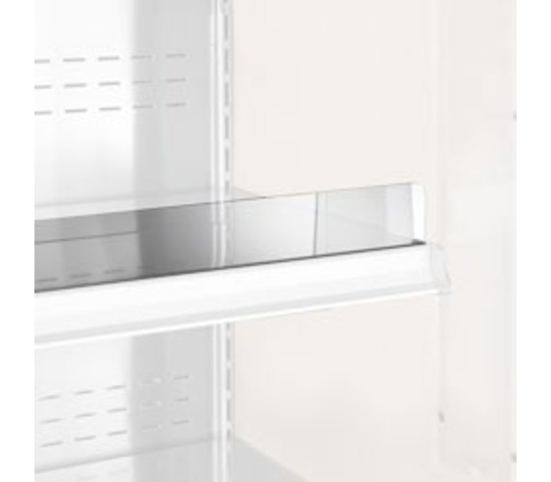 Diamond Waren Stopp Plexiglas - Shelf Danny - Klein - 1500 mm