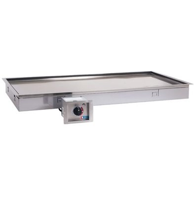 Alto Shaam Hot Plate | Alto Shaam HFM-48 | electric | 780W | 1237 (b) x627 (d) x137 (H) mm