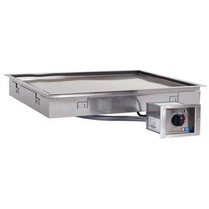Alto Shaam Hot Plate | Alto Shaam HFM-30 | Elektrizität | 780W | 778 (b) x627 (d) x137 (H) mm