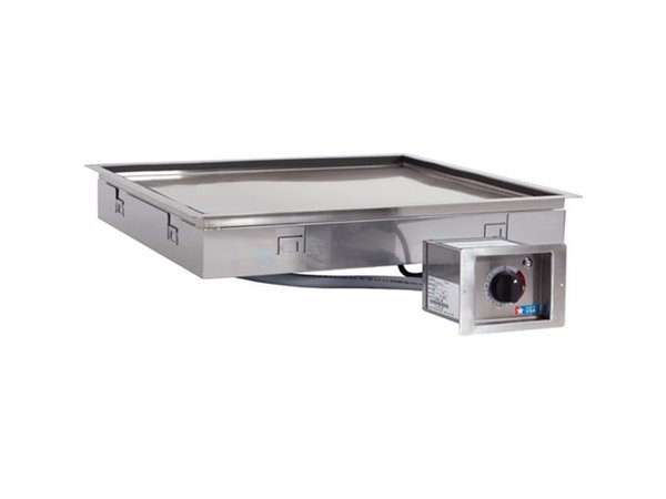 Alto Shaam Hot Plate | Alto Shaam HFM-24 | electric | 780W | 627 (b) x627 (d) x137 (H) mm
