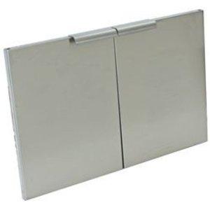 Diamond Linke und rechte Türen für Mount | 600mm