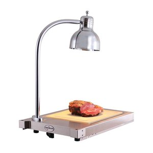 Alto Shaam Heated cutting board   Alto Shaam CS-100 Without Cough Lozenge   electric   500W   Max. 16kg