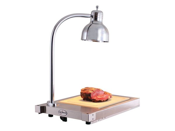 Alto Shaam Heated cutting board | Alto Shaam CS-100 Without Cough Lozenge | electric | 500W | Max. 16kg