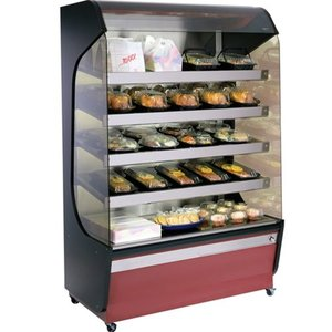 Alto Shaam Heated Display Sales | Alto Shaam HSM-48 / 5S | electric | 5,7kw | 5 Plateaus