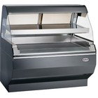 Alto Shaam Heated display case   Alto Shaam ED2SYS-48 / 2S Black   Self Service   2,8kW   1219 (b) X1220 (d) x1216 (H) mm