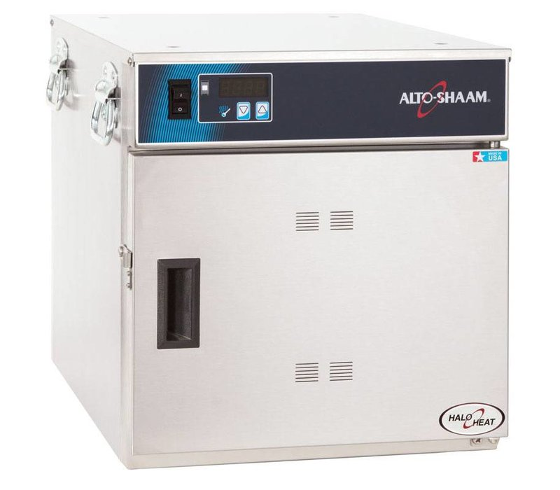Alto Shaam Warming Cabinet | Alto Shaam 300-S | electric | 800W | Max. 16kg