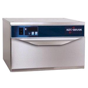 Alto Shaam Warmhaltebehälter 1 Fach | Alto Shaam 500-1DN | Elektrizität | 590W | Schmal Umsetzung