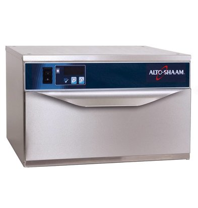 Alto Shaam Warming trays 1 Tray | Alto Shaam 500-1DN | electric | 590W | narrow Implementation