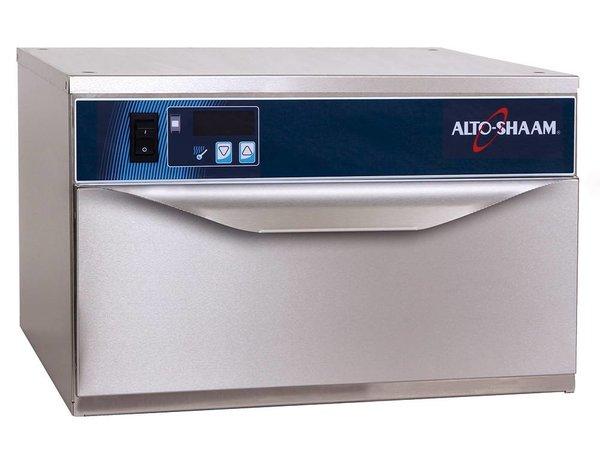 Alto Shaam Warming trays 1 Tray   Alto Shaam 500-1DN   electric   590W   narrow Implementation