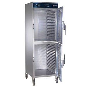 Alto Shaam Warmhoudcabinet   Alto Shaam 1200-UP   Elektrisch  1,8kW   Max. 87kg Per Compartiment