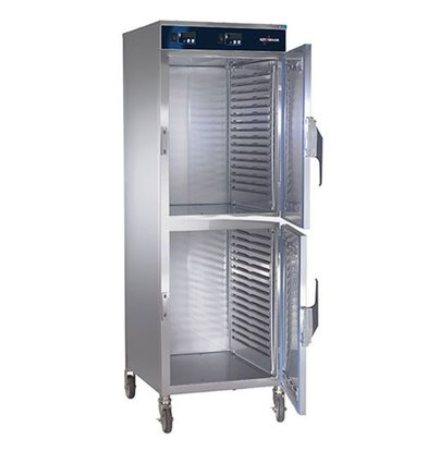 Alto Shaam Warming Cabinet | Alto Shaam 1200 UP | Electric | 1,8kW | Max. 87kg each compartment
