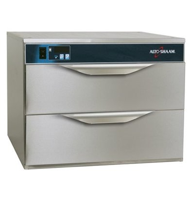Alto Shaam Warming Laden 2 Loading | Alto Shaam 500-2D | Elektrizität | 590W