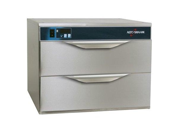 Alto Shaam Warming Loading 2 Loading   Alto Shaam 500-2D   electric   590W