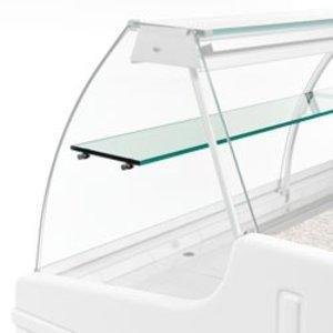Diamond Optie: Tussenruit VR Fish | 1000mm