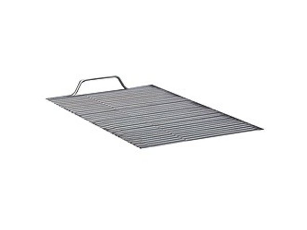 Diamond Cooking Grate Stainless steel For GV641   330x470mm