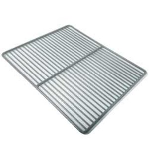 Diamond Rilsan grid | For Refrigerator 400Liter | 472x465x7 (h) mm