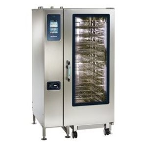 Alto Shaam Combi Therm Oven | combisteamer | Alto Shaam CTP20-20E | Proformance | 66kW | 40x1 / 1GN or 20 x 2 / 1GN