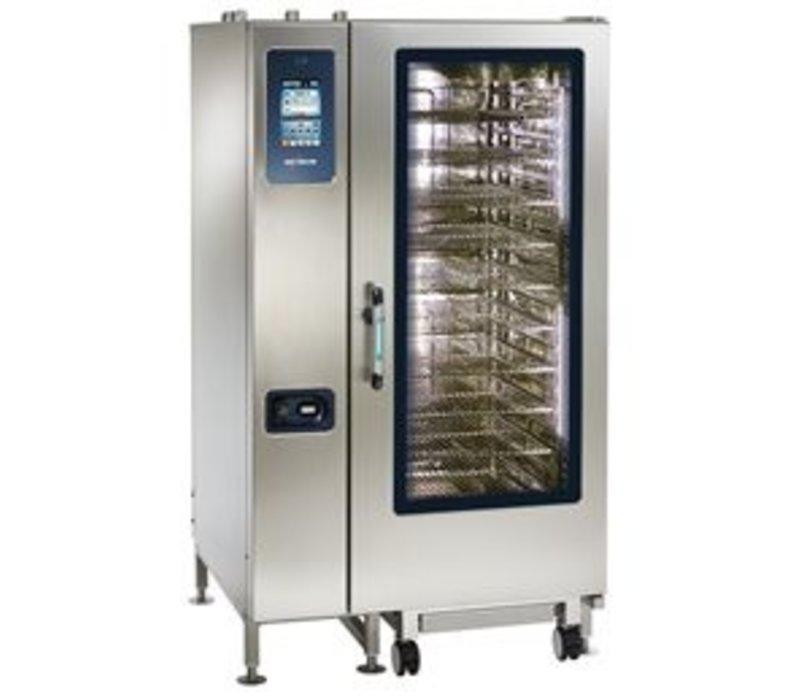 Alto Shaam Combi Therm Oven   combisteamer   Alto Shaam CTP20-20E   Proformance   66kW   40x1 / 1GN or 20 x 2 / 1GN