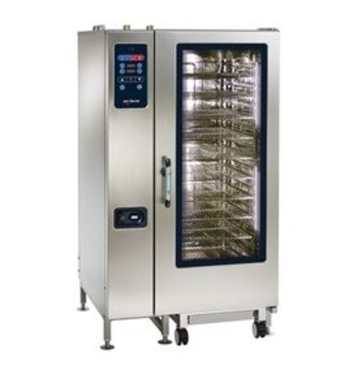 Alto Shaam Combi Therm Oven | combisteamer | Alto Shaam CTC20-20E | Classic | 66kW | 40x1 / 1GN or 20 x 2 / 1GN
