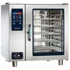 Alto Shaam Combitherm Oven | Combisteamer | Alto Shaam CTC10-20E Classic | Elektrisch | 33kW | 20x1/1GN of 10 x2/1GN