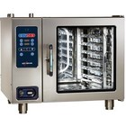Alto Shaam Combi Therm Oven | combisteamer | Alto Shaam CTC7-20G Classic | gas | 1kW | 14x1 / 1GN or 7 x 2 / 1GN