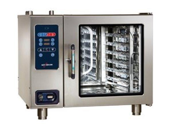 Alto Shaam Combi Therm Ofen | Kombidämpfer | Alto Shaam CTC7-20E Klassisch | Elektrizität | 25,5kW | 14x1 / 1GN oder 7 x 2 / 1GN
