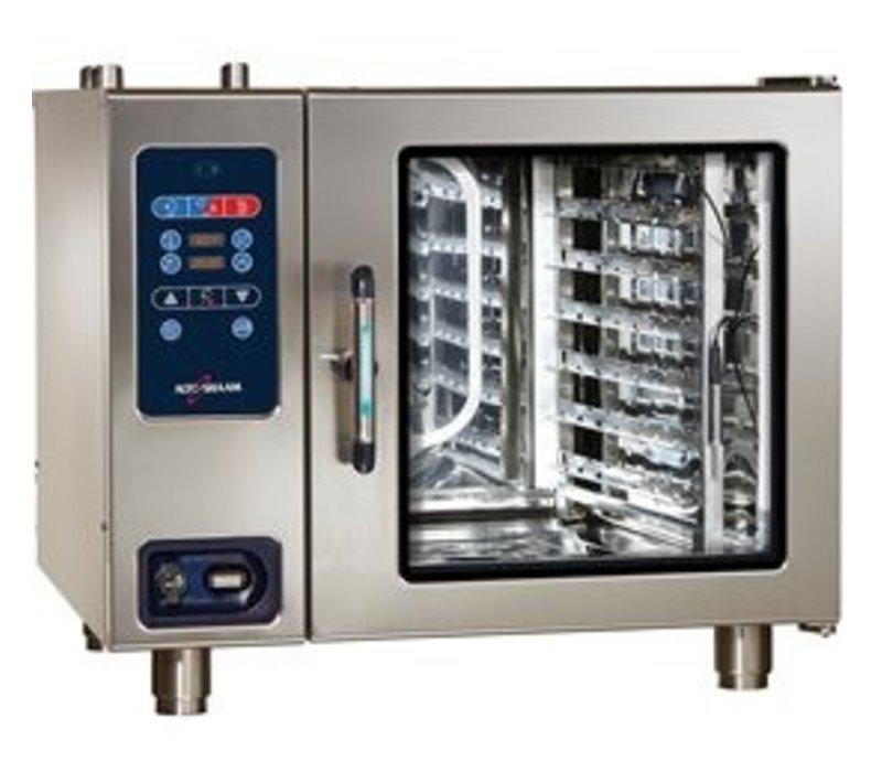 Alto Shaam Combitherm Oven | Combisteamer | Alto Shaam CTC7-20E Classic | Elektrisch | 25,5kW | 14x1/1GN of 7 x2/1GN