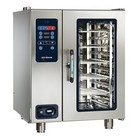 Alto Shaam Combi Therm Oven | combisteamer | Alto Shaam CTC10-10G Classic | gas | 18,5kW | 10x1 / 1GN