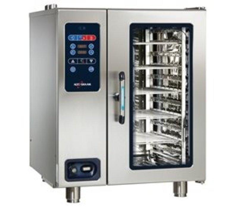 Alto Shaam Combitherm Oven | Combisteamer | Alto Shaam CTC10-10E | Elektrisch | 18,9kW | 10x1/1GN