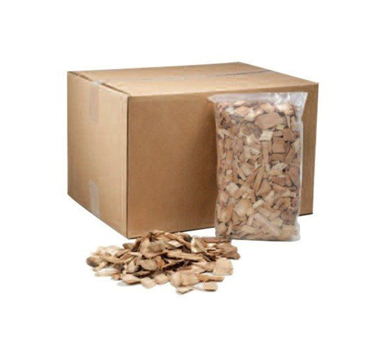 Alto Shaam Woodchips Maple / Maple 9kg - Smokers